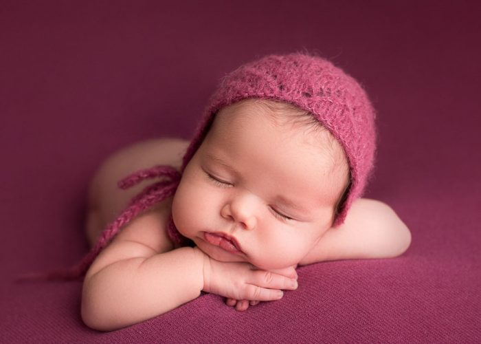 Bebe recien nacido sesion fotos marbella amalia navarro