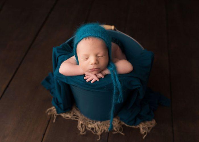 Foto bebe recien nacido marbella amalia navarro